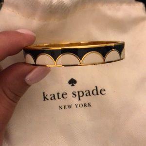Kate Spade Scalloped Bangle